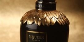 Alexander McQueen waagt zich opnieuw aan parfum