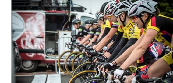 'Het aantal Belgische vrouwelijke wielerprofs is letterlijk op één hand te tellen.'