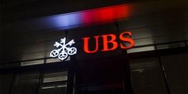 Bank UBS in verdenking gesteld van belastingsfraude