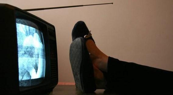 TV boeit vooral nog ouderen