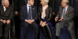 G20 waarschuwt: 'Brexit zou globale shock zijn'