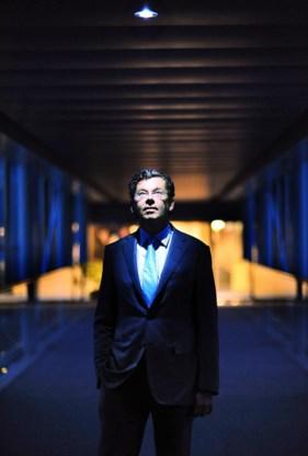 Didier Bellens, tegelijk bewonderd en vervloekt.