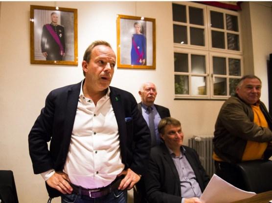 Damien Thiéry: 'Dit is een symbooldossier. Logisch dat minister Homans niet meer rationeel reageert.'