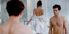Vijf razzies voor 'Fifty Shades of Grey'