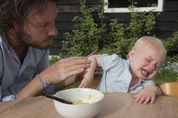 Wat als je kind niet (meer) wil eten? Met dwang raak je in ieder geval niet ver.