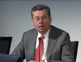 Oud-Belgacombaas Didier Bellens overleden