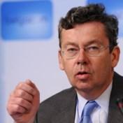 Oud-topman Belgacom Didier Bellens overleden