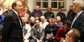 Thiéry weer voordragen als burgemeester Linkebeek