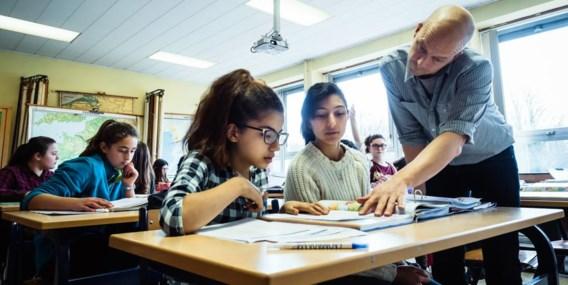 'Culturele diversiteit hoeft niet tot de zoveelste eindterm te leiden. Daarmee omgaan is een basisvaardigheid van leraren.'