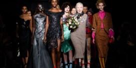 Vivienne Westwood hernoemt label naar man