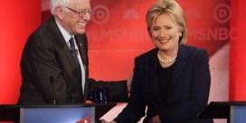 'Clinton én Sanders zouden Trump bij nationale verkiezing verslaan'