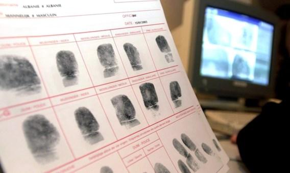 Privacycommissie: 'Algemene database voor vingerafdrukken is onaanvaardbaar'