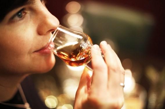 Weinig tot geen alcohol in nieuw Leuvens café