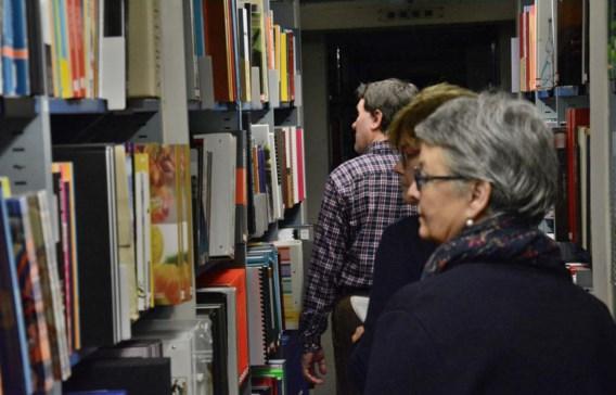Tijdens 'Museum Night Fever' kan je een van de zeventien verdiepingen verkennen in de boekentoren van de Koninklijke Bibliotheek.