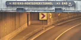 Minister wil privékapitaal voor renovatie Brusselse tunnels