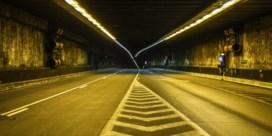 'Deel archief Brusselse tunnels opgegeten door muizen'