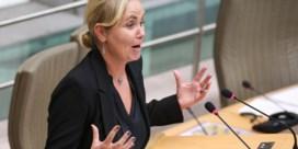 Homans vernietigt voordracht Thiéry als burgemeester van Linkebeek