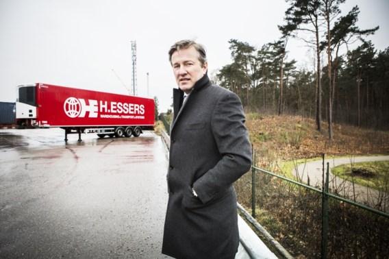 Ceo Essers: 'We hadden geen alternatief voor uitbreiding'