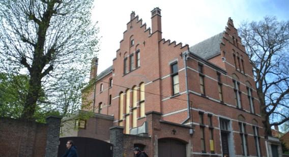De bescherming als monument van het Huis Goffaerts is definitief.