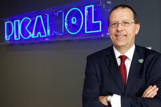 Bijna recordjaar voor Picanol