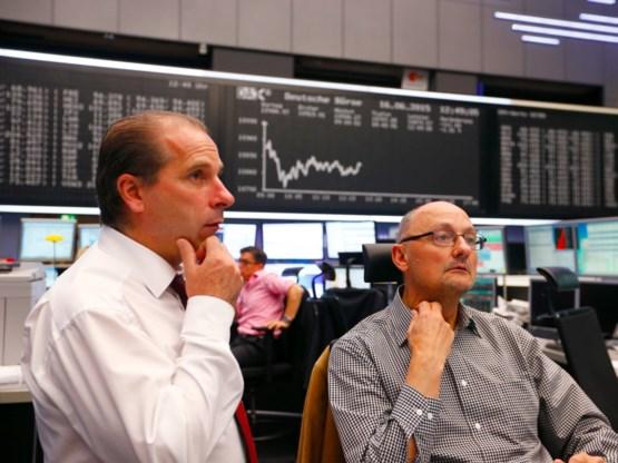 Wantrouw aandelen