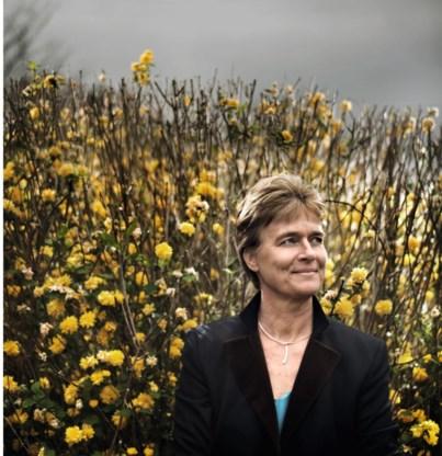 Saskia Van Uffelen, ceo Ericsson Benelux.