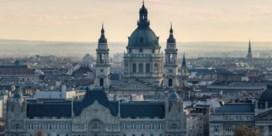 Zien: de twee gezichten van Boedapest