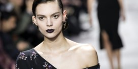 HOW TO. De glamoureuze gothiclippen van Dior