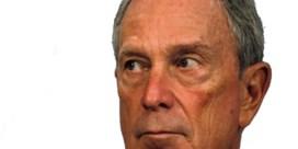Bloomberg wil niet meewerken aan verkiezing Trump