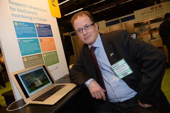 Jurgen Tack wordt algemeen directeur van vernieuwd Landelijk Vlaanderen