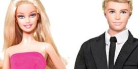 Na de echte Barbie, nu ook realistische Ken