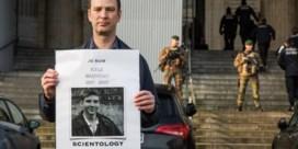 Parket en politie falen, Scientology triomfeert