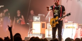 Frontman Eagles of Death Metal: 'Sorry dat ik bewakers Bataclan verdacht van aanslag'