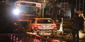 'Zeker één dader van aanslag Ankara was lid van de PKK'
