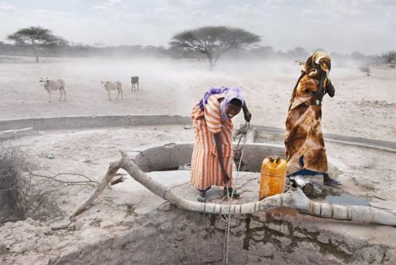 'Temperatuurrecord in februari is shockerend'