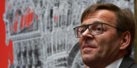 Wim Delvoye opnieuw veroordeeld voor bedreigingen