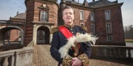 'Als je Albert II hebt gespeeld, is de stap naar Albert I niet zo groot'