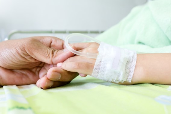 Meisje (3) overlijdt aan difterie in ziekenhuis