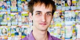 Frederik De Swaef promoveert tot algemeen hoofdredacteur van Flair Benelux