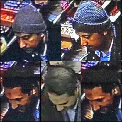 Neergeschoten terrorist Vorst is kompaan van Abdeslam