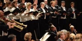 Bach als boetedoening