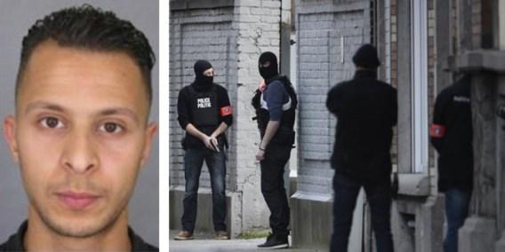 Vingerafdruk Abdeslam gevonden in appartement Vorst