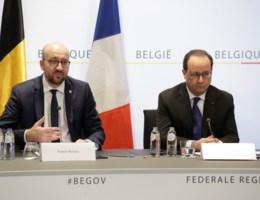 Hollande: 'We gaan uitlevering van terrorist vragen'