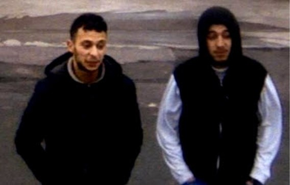 Abdeslam pikte in oktober mogelijk drie handlangers op in Duitsland