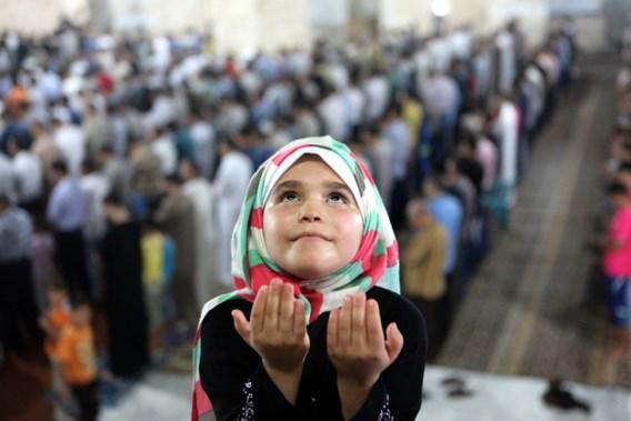Islam is de grootste religie van het land
