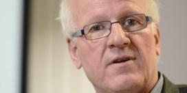 Nationaal Orkest van België zet samenwerking met Jozef De Witte stop