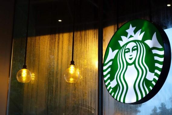 Starbucks sluit tijdelijk zijn winkels in België