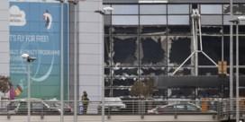 98 leerlingen Sint-Ritacollege ongedeerd na ontploffing luchthaven, één lerares gewond