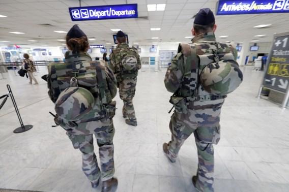 Dit was niet de eerste aanslag op luchthaven Zaventem