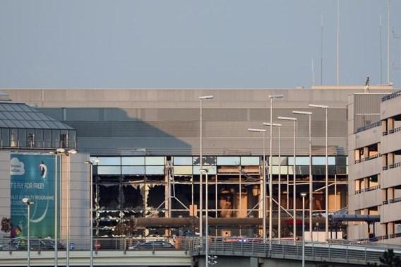 Opnieuw explosieven gevonden in Zaventem, Dovo onderweg